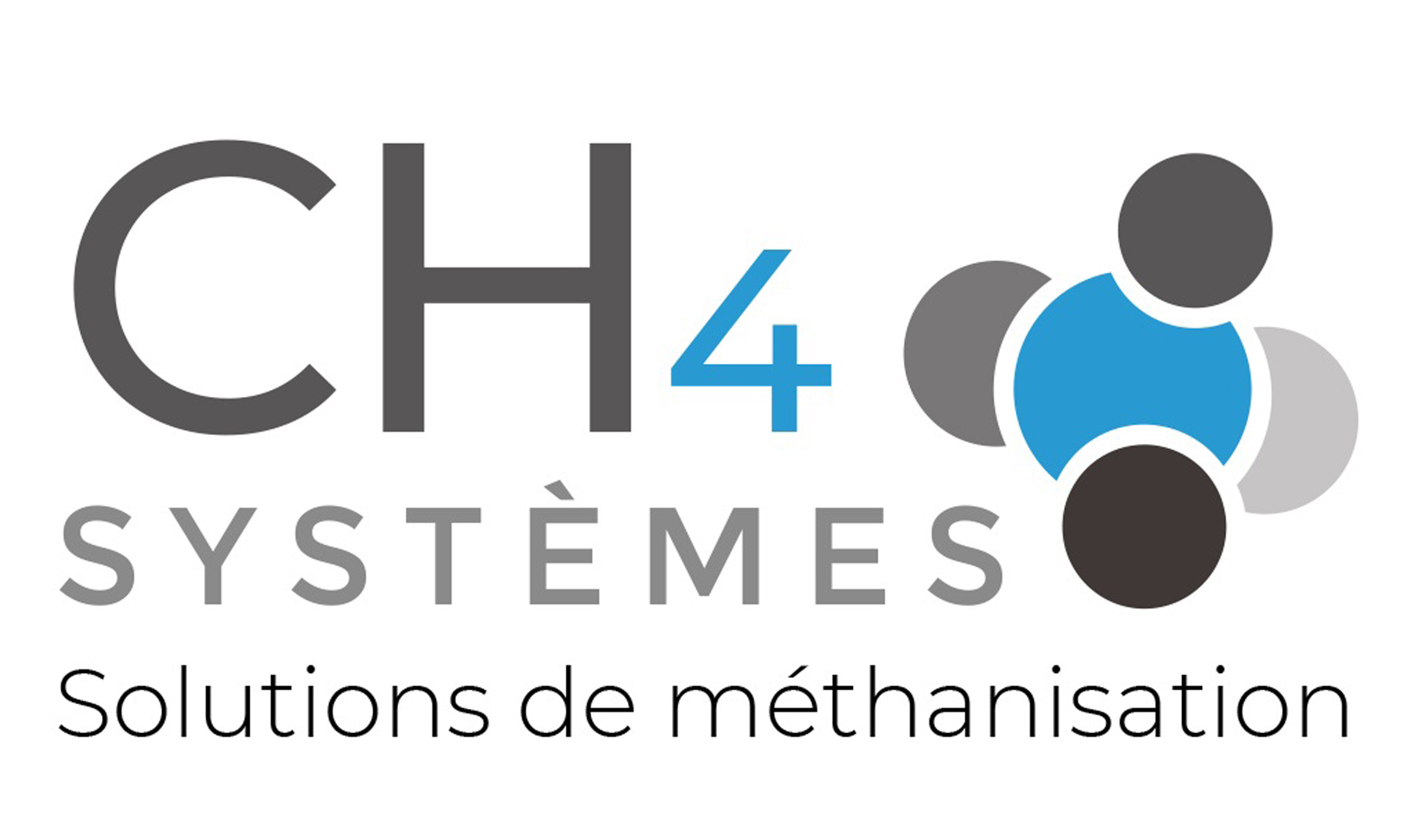 CH4 systèmes